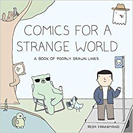 comicsstrangeworld