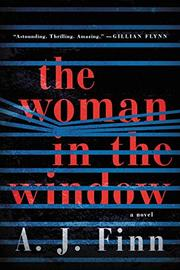 womaninthewindow