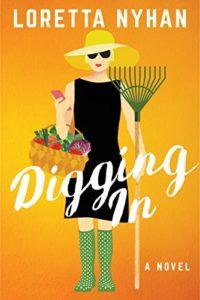 diggingin