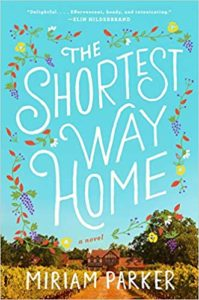 The Shortest Way Home by Miriam Parker (2018)