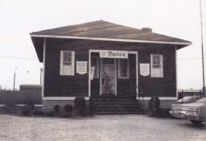 Darien City Hall