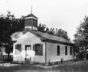 St. John Lutheran Churc