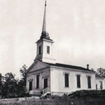 Lyonsville Church