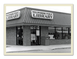 Willowbrook Public Library