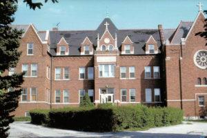 Marian Hills Seminary