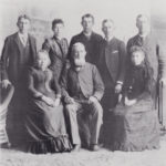 Robert and Mary Vial Family