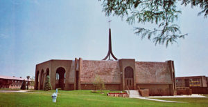 Our Lady of Peace Catholic Church