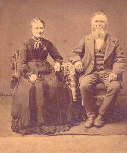 Eliza and Elisha Smart
