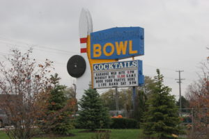 Willowbrook Bowl