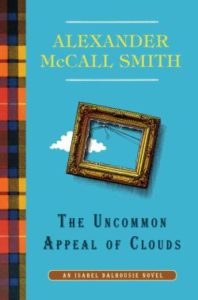 The Uncommon Appeal of Clouds by Alexander McCall Smith (2012)