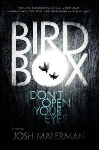 Bird Box by Josh Malerman (2014)