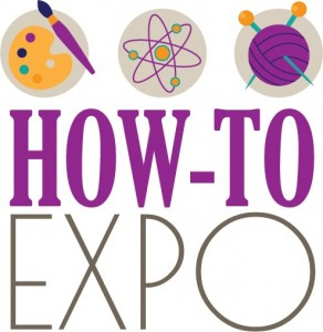 how-to expo
