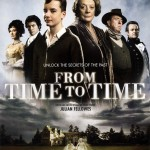 From Time to Time promo movie poster AFM 2009