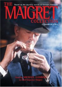 Maigret (1992-1993)