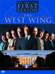 The West Wing  Season 1 (1999-2000) TV-14 | Shows 'N Tunes