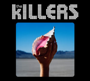 Wonderful, Wonderful by The Killers (2017)