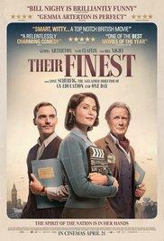 Their Finest (2017) R