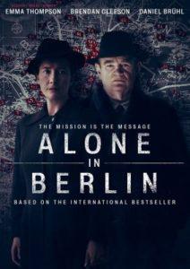 Alone in Berlin (2016) R