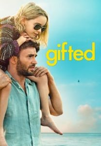 Gifted (2017) PG-13
