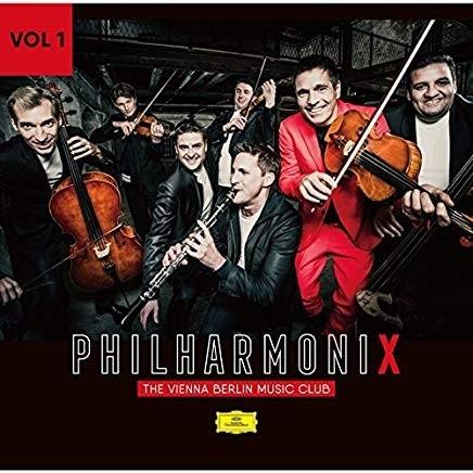 The Vienna Berlin Music Club by Philharmonix (2018)