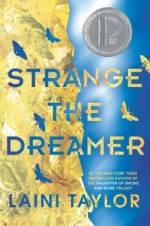 Strange the Dreamer by Laini Taylor (2017)