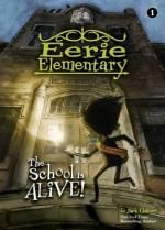 Series Spotlight: Eerie Elementary