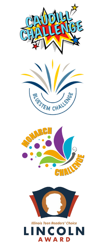 reading challenges logos